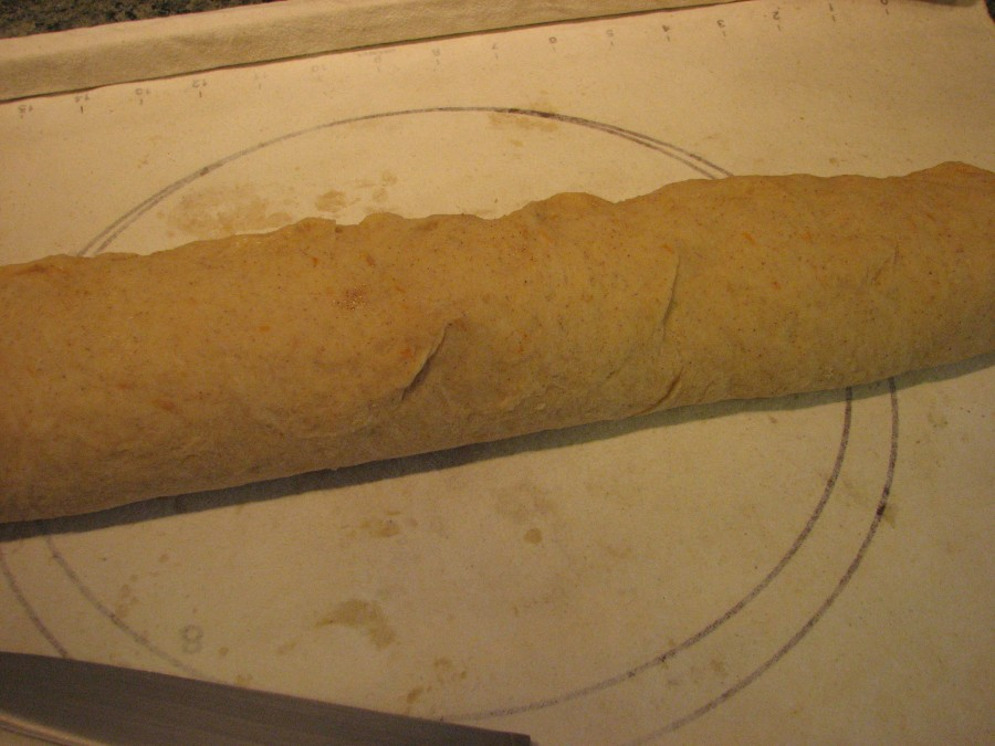 Roll Dough
