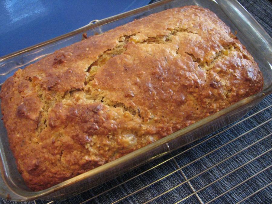 Bake until browned